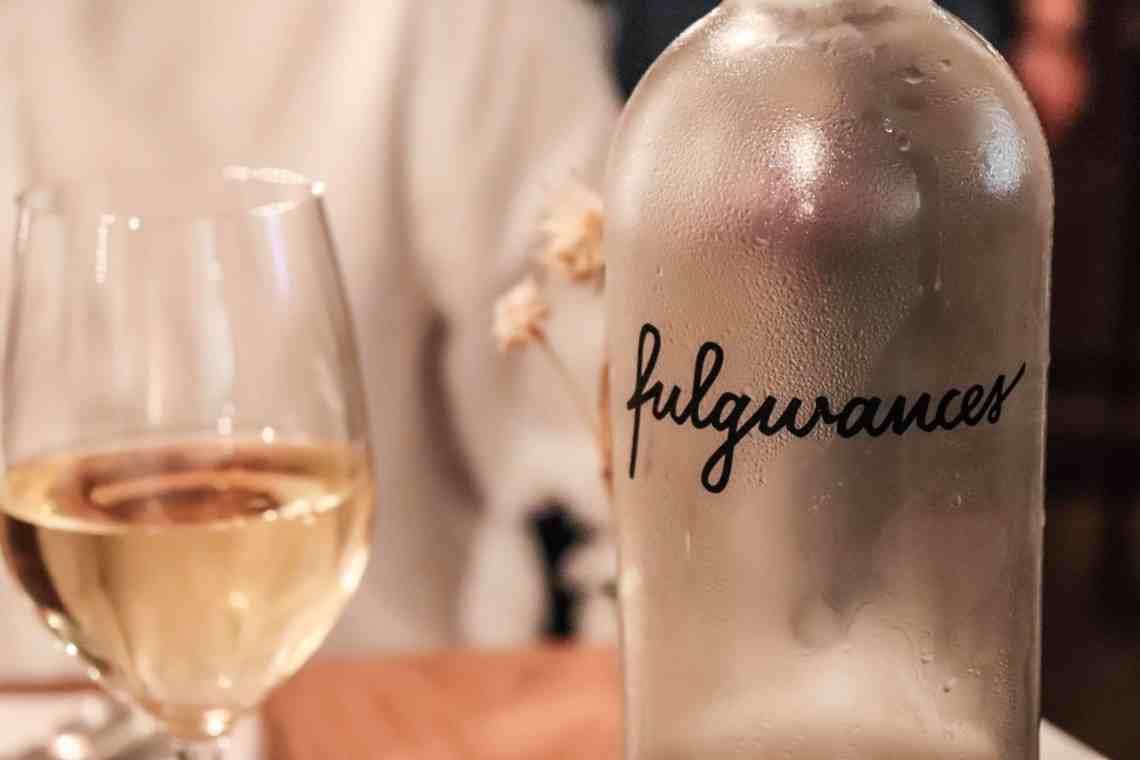 Fulgurances – l'Adresse, le restaurant au concept découverte (Insider by LaFourchette)