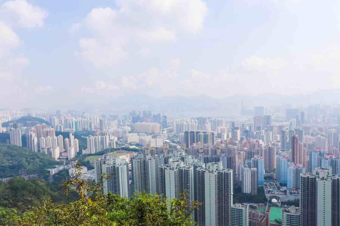 Voyage à Hong Kong : que faire ?