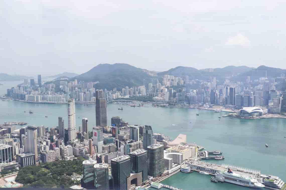 Bonnes adresses à Hong Kong : où manger, où dormir ?