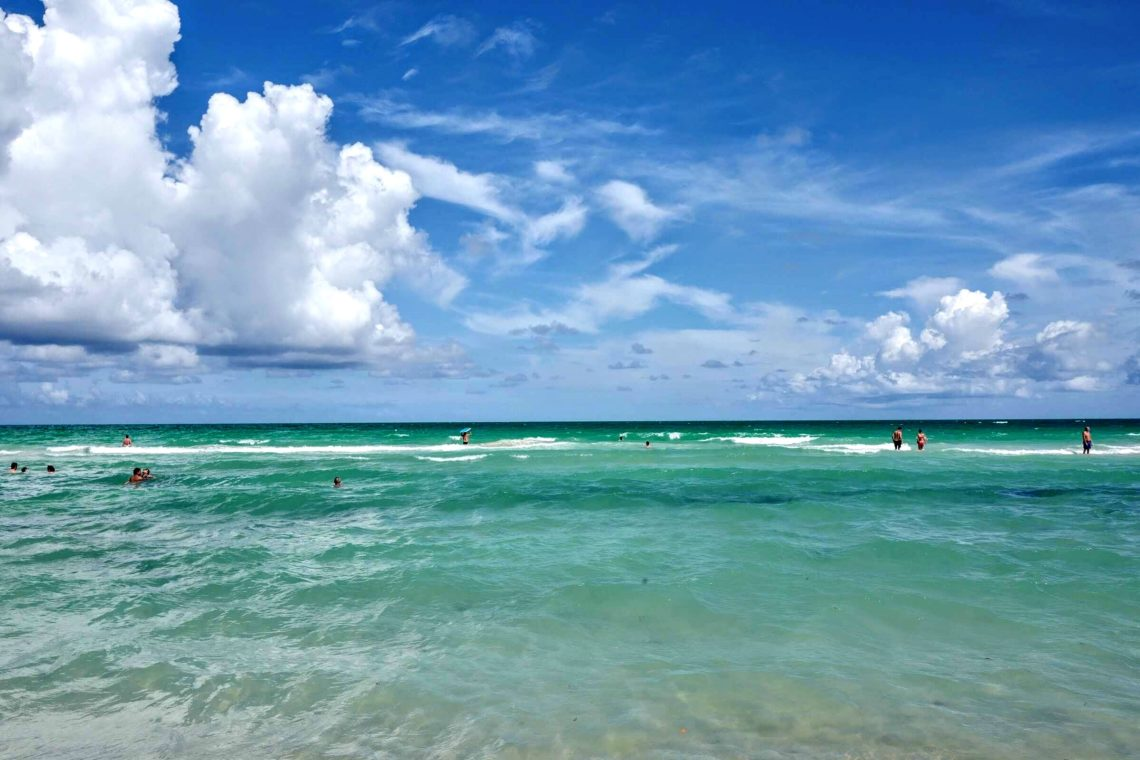 Organiser son road trip en Floride (billets d'avion, prix, organisation, conseils)
