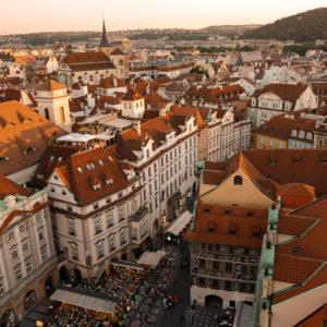 2 jours à Prague : que faire ?