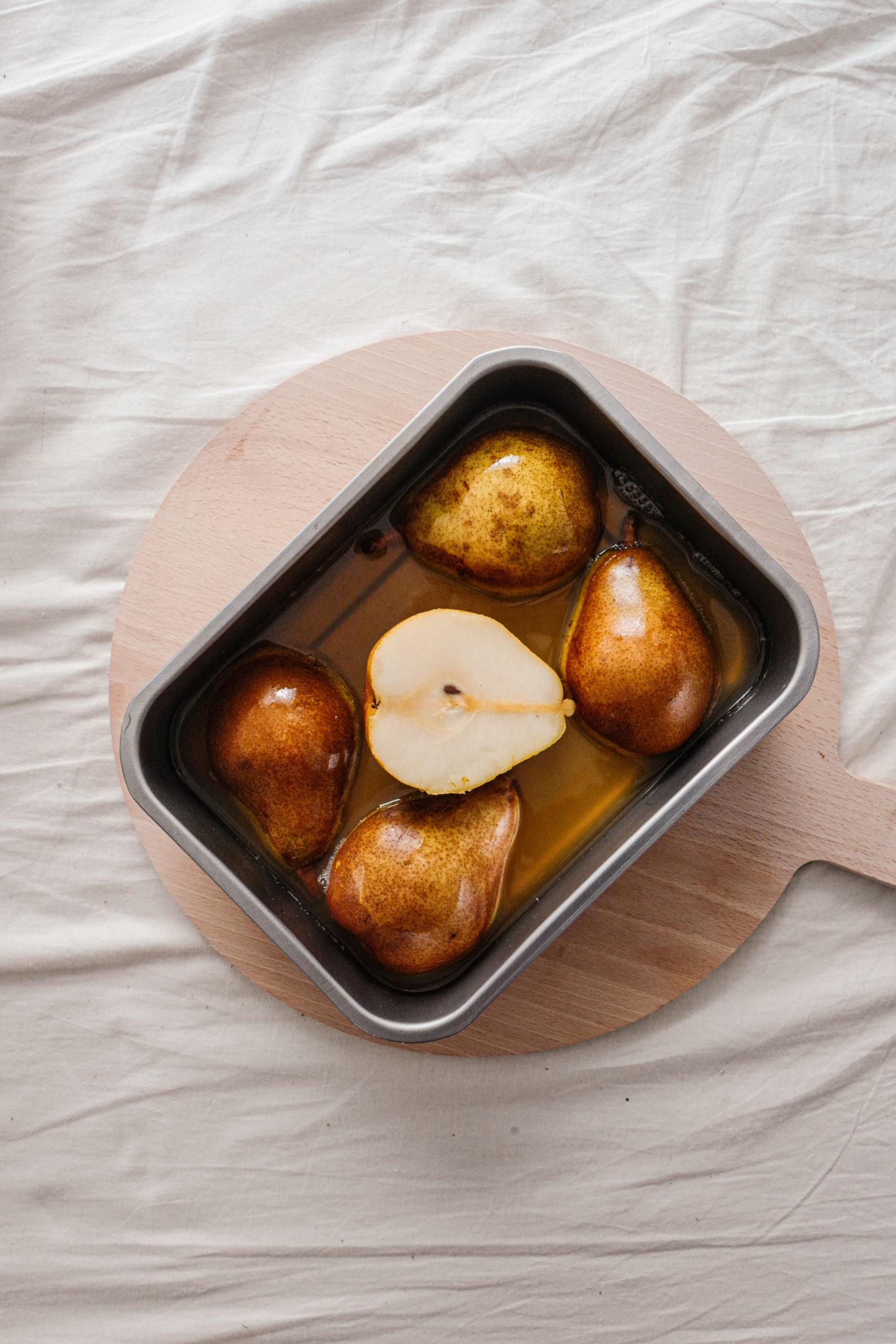 recette-rapide-poire