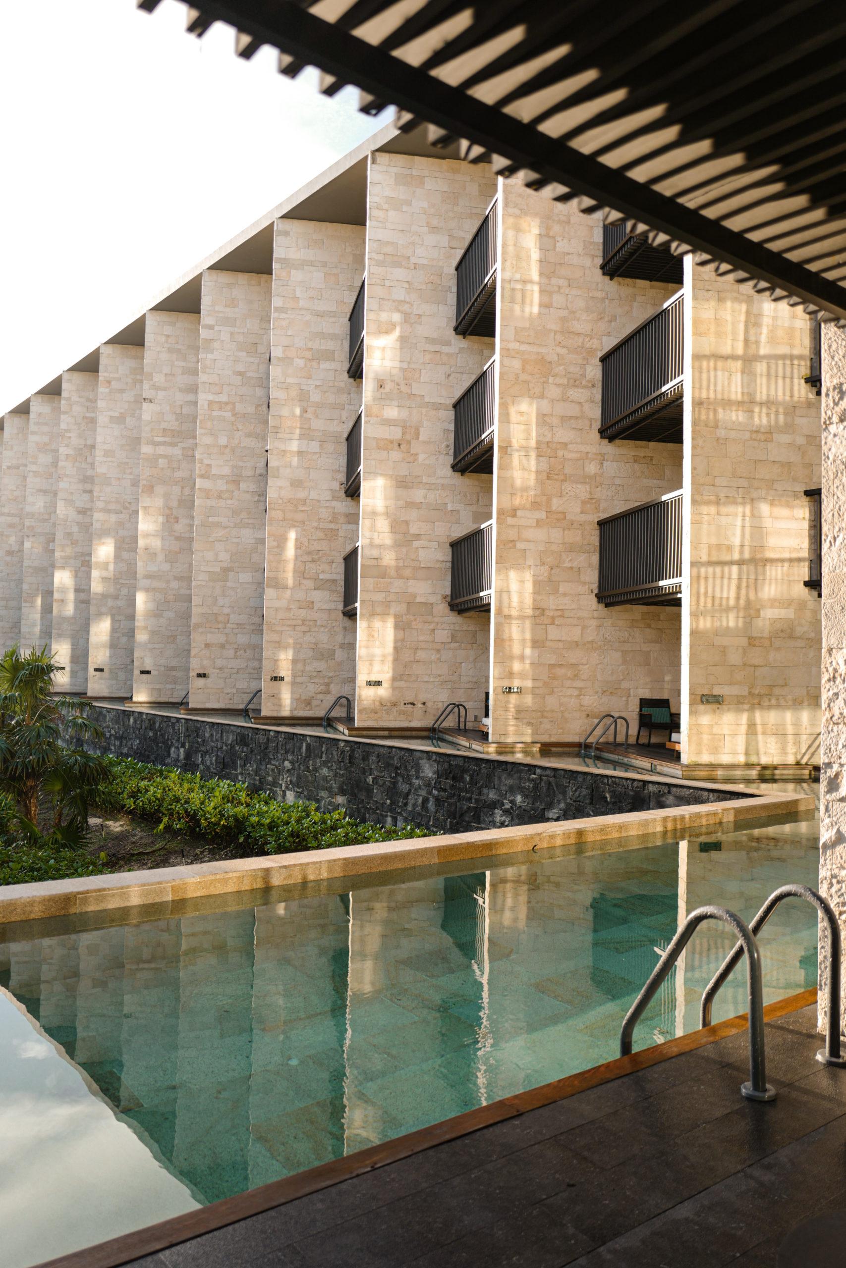 hotel-piscine-mexique