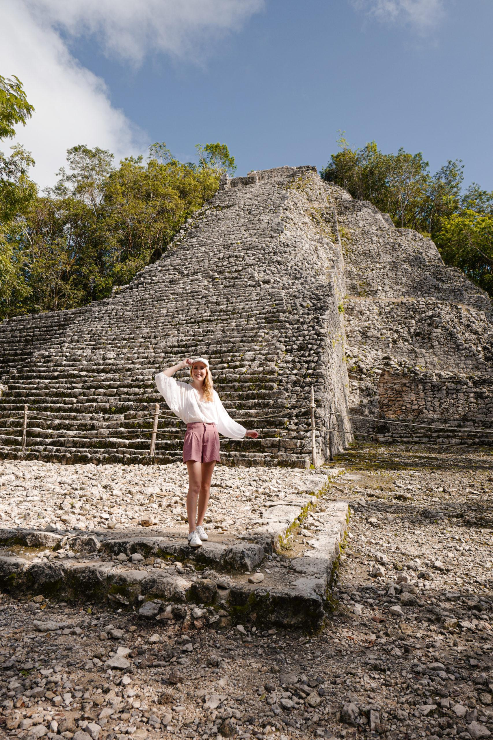 pyramide-coba