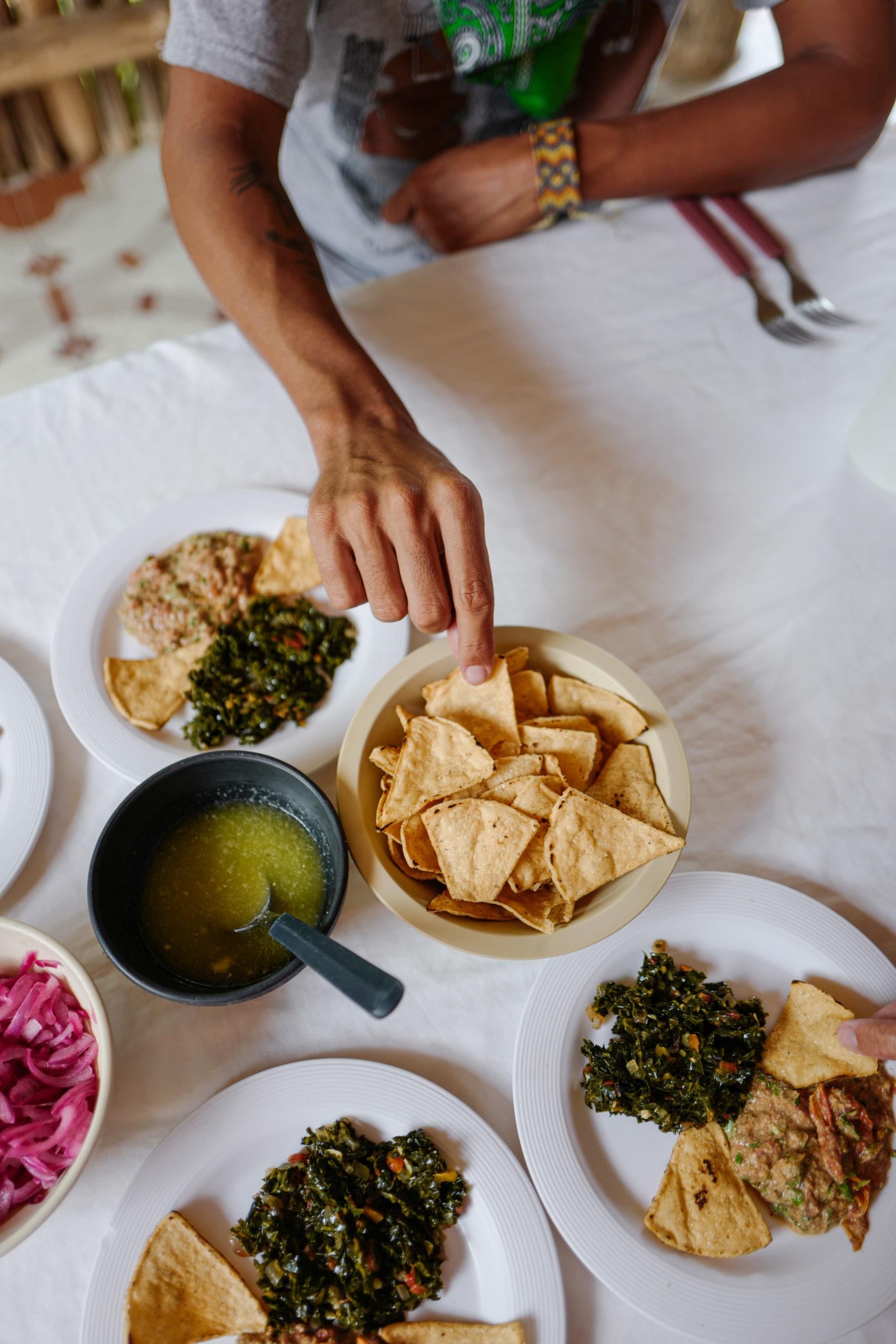 tortillas-maison