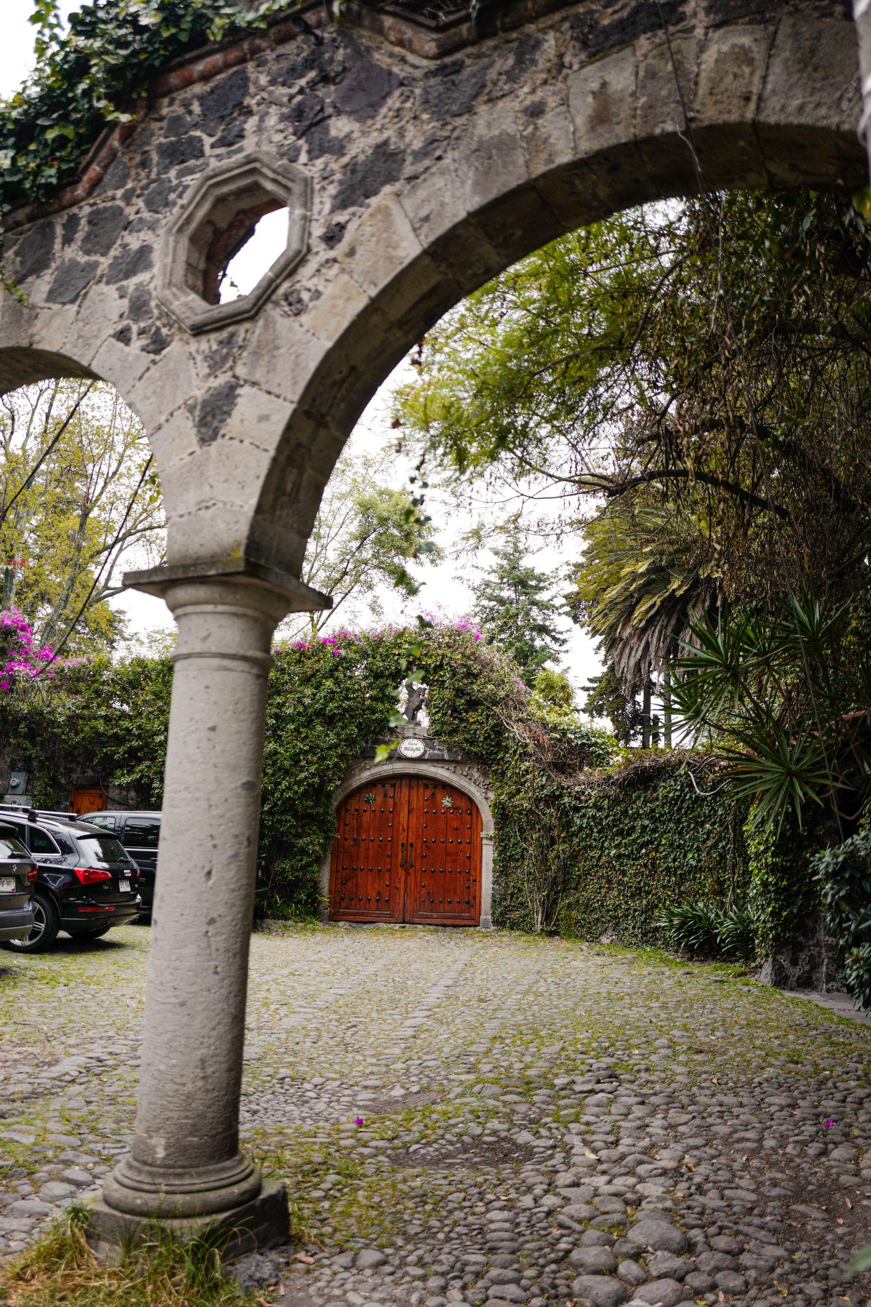 maison-mexico-city