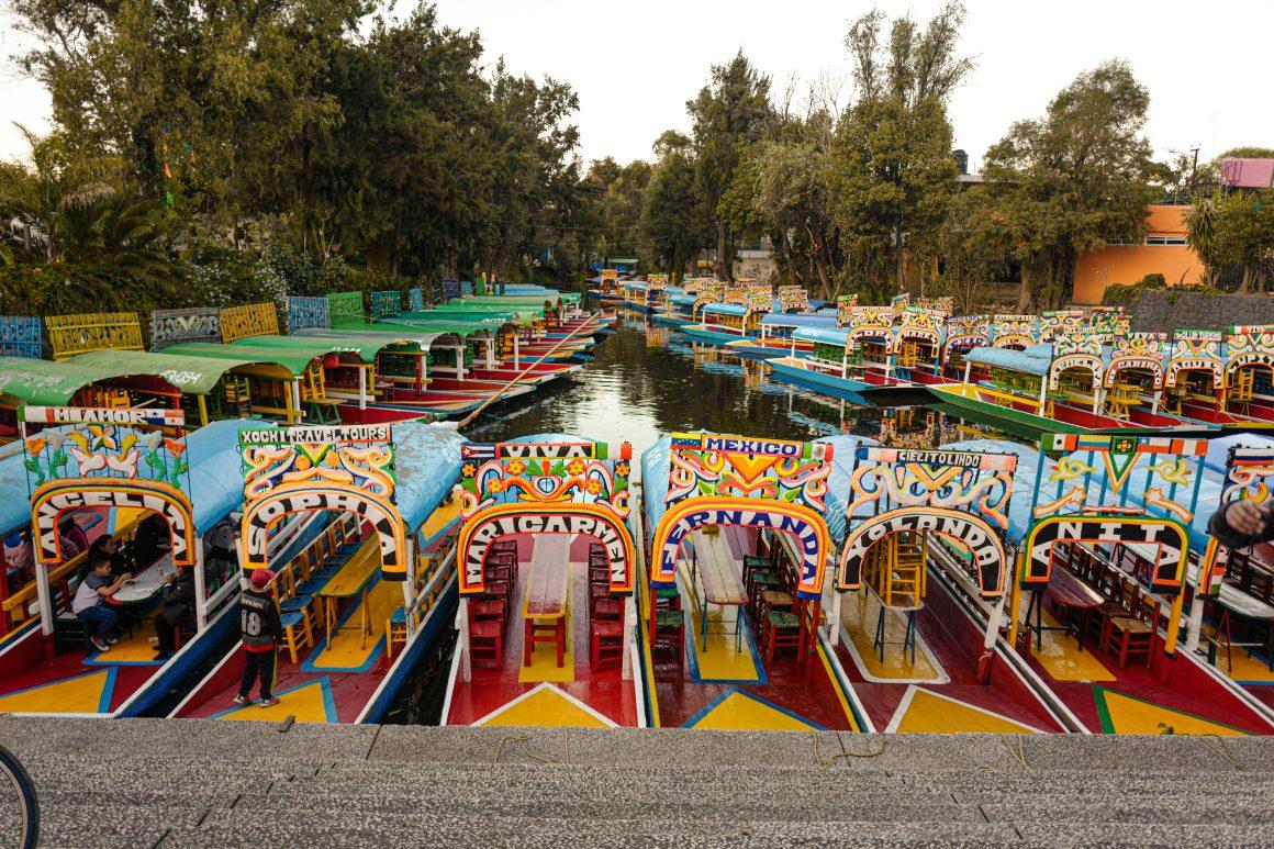 Mexico City : que faire en 3 jours ?